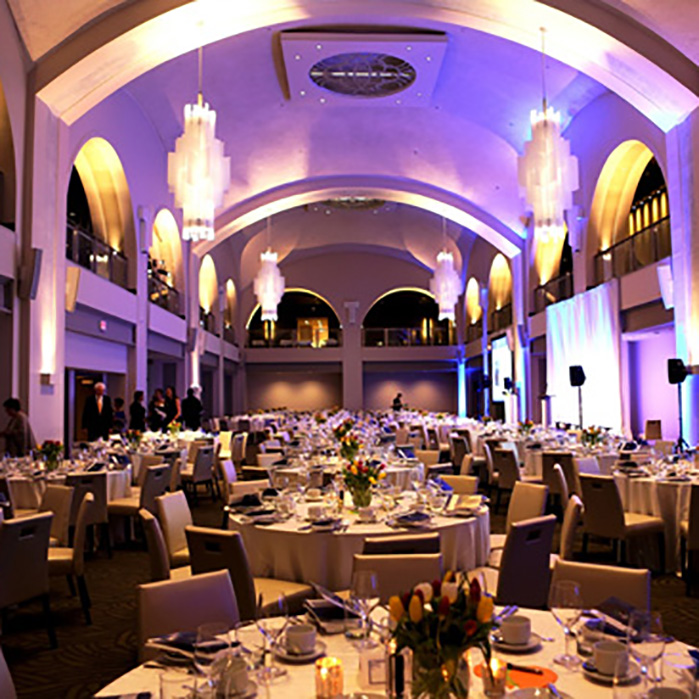 Gala Dinner Yorktown