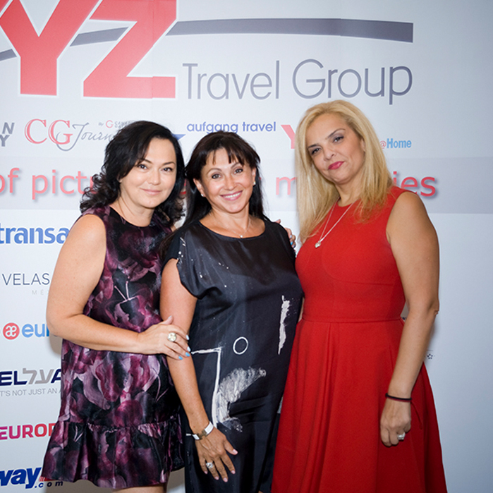 YYZ Travel 30th Anniversary